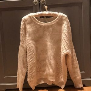 Madewell Knit Sweater🌼🌸